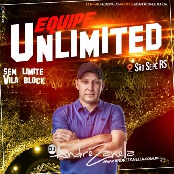 Equipe Unlimited Sem Limites