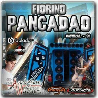 FIORINO PANCADAO - DJ ANDERSON WILDNER