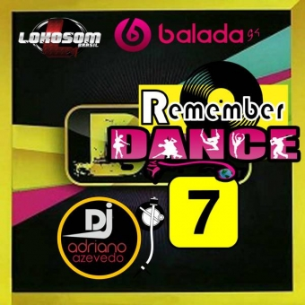 DANCE REMEMBER VOL 7
