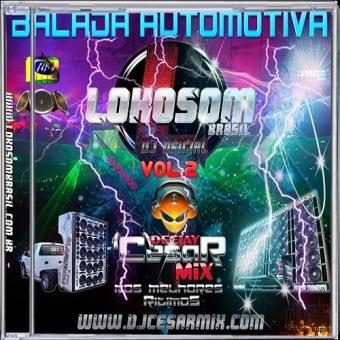 Balada Automotiva Vol. 02