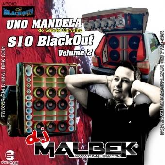 UNO MANDELA E S10 BLACKOUT