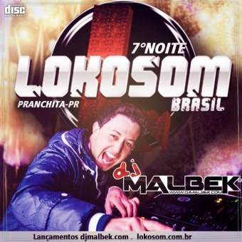 7°NOITE LOKOSOM BRASIL(AS TOP DO SERTANEJO)