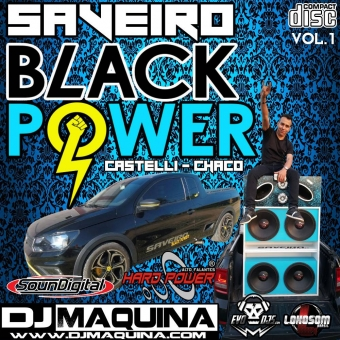 Saveiro Black Power V1