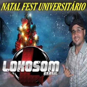 NATAL FEST UNIVERSITÁRIO