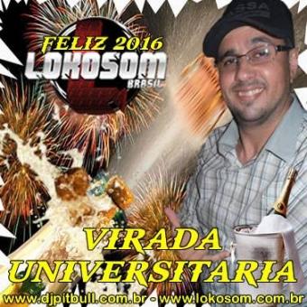 VIRADA UNIVERSITÁRIA LOKOSOMBRASIL