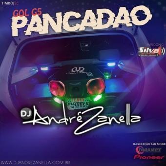 Gol G5 Pancadão 2020