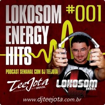PODCAST - LOKOSOM ENERGY HITS 001