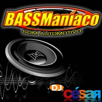 BassManico Som Automotivo