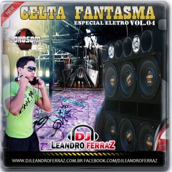 CELTA FANTASMA VOL 04