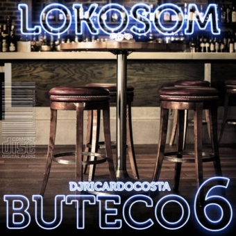 Buteco Lokosom vol 6