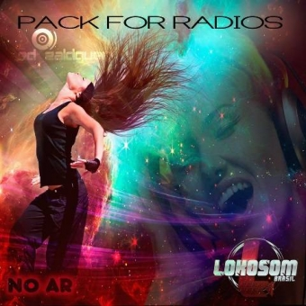 PACK FOR RADIOS (SEM VNHT)