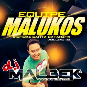EQUIPE MALUKOS VOL1