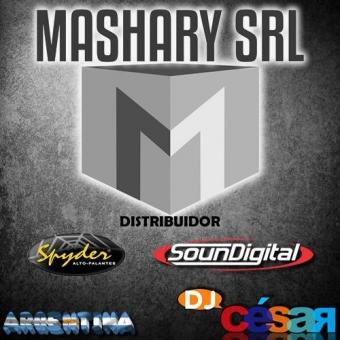 Distribuidora Mashary Argentina