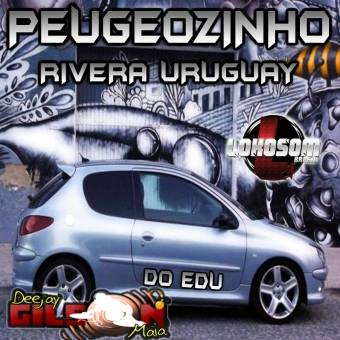 PEUGEOZINHO DO EDU-ELETRO-HOUSE-SERTANEJO REMIX