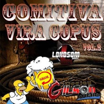 COMITIVA VIRA COPUS-SERTANEJO E MODAO VL 2