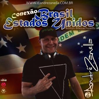Conexão Brasil Estados Unidos Volume 4