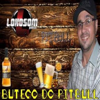 BUTECO DJ PITBULL LOKOSOMBRASIL