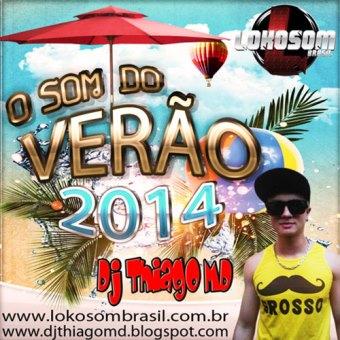 O Som Do Verão 2014
