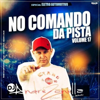 No Comando da Pista Volume 17 Especial Automotivo 2018