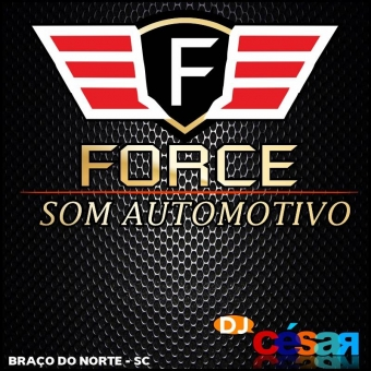 Force Som Automotivo