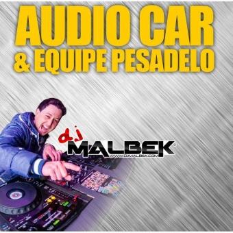AUDIO CAR E EQUIPE PESADELO VOL2