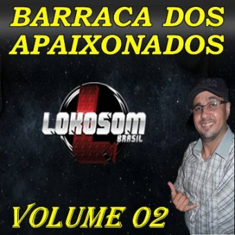BARRACA DOS APAIXONADOS VOL 02