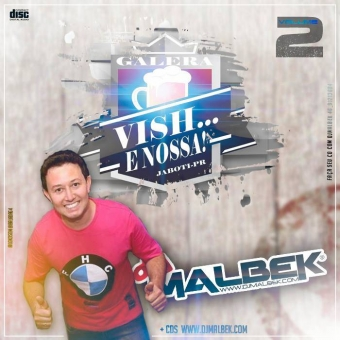 GALERA VISH NOSSA VOL2