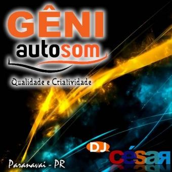 Geni Auto Som Vol.02
