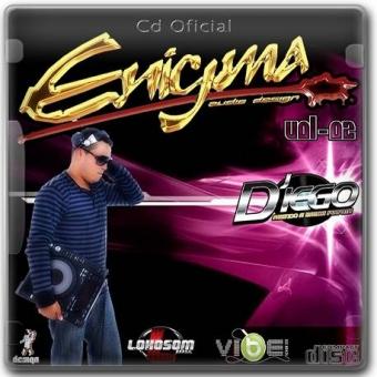 CD ENGMA AUDIO DESIGN VOL 2_ESP FIM DE ANO