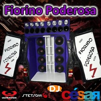 Fiorino Poderosa - Capinzal SC