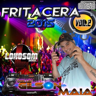 FRITACERA 2015 VOLUME-2