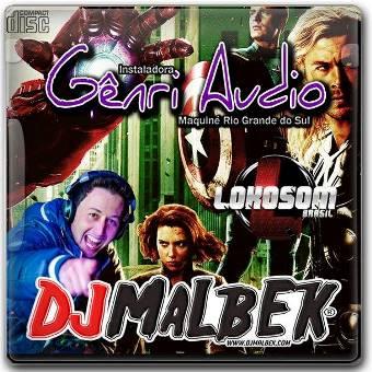 Instaladora Genri Audio Esp. Funk E Pancadão