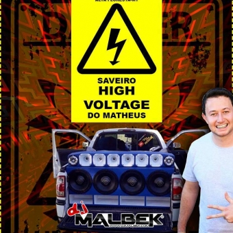 SAVEIRO HIGH VOLTAGE