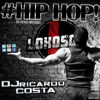 Cd Hip Hop(+set Mix)