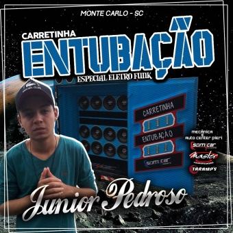 CARRETINHA ENTUBAÇÃO ESP. ELETRO FUNK - DJ JUNIOR PEDROSO