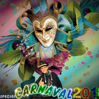 Especial de Carnaval 2018 DJ ONE
