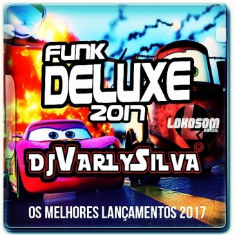 CD FUNK DELUXE