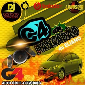 C4 PANCADAO 2018
