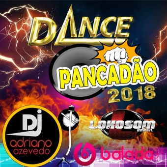 DANCE PANCADAO 2018