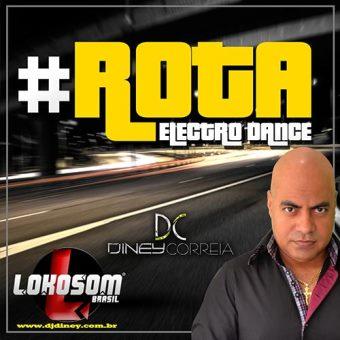#rota Electro Dance