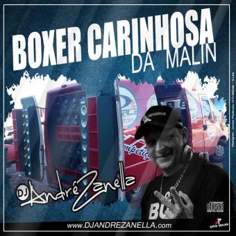 Boxer Carinhosa da Malin Competições