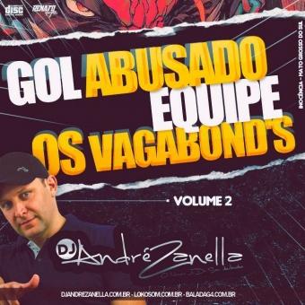 Equipe Os Vagabond's Volume 2