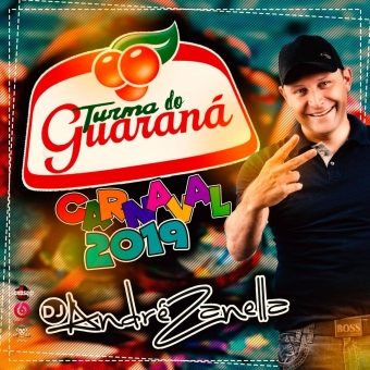 Turma do Guaraná Carnaval 2019