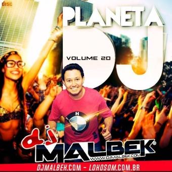 PLANETA DJ VOL20