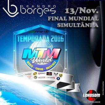 FINAL MUNDIAL MTM WORLD