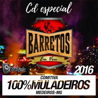 COMITIVA 100% MULADEIROS (ESP.BARRETÃO)
