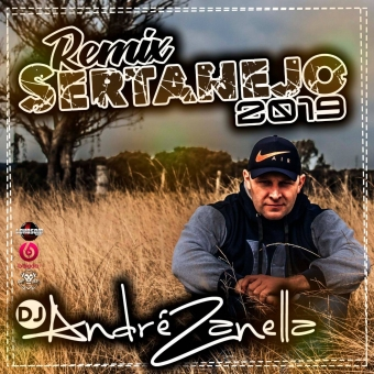 Remix Sertanejo Lançamentos 2019