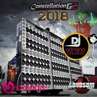CONSTELLATION G2 2018 TUM DUM E PANCADAO