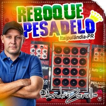 Reboque Pesadelo ((Funk Tum Dum))