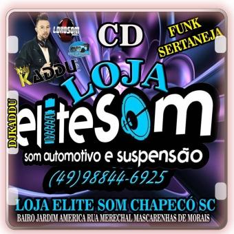 ELITE SOM CHAPECÓ SC
